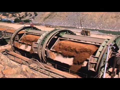 """""""The Birth of Oroville Dam"""" - produced and directed by Mark S Lambert"""