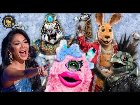 The Masked Singer Season 3 | Episode 3 Spoilers, Clues & Guesses