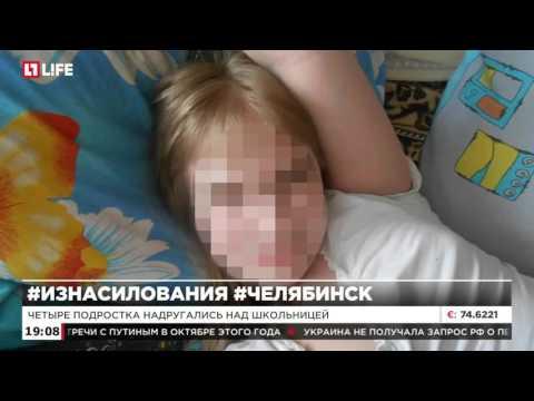 Порно фильм - Школьницы 4 -