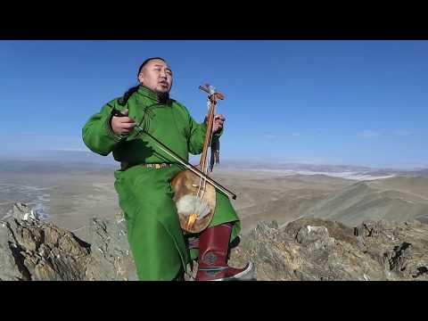 Chinggis khaanii Magtaal - Batzorig Vaanchig