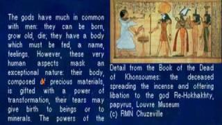 Egypt 1156 B.C walkthrough part 14 - Conclusion & credits