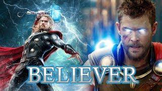 Thor || Believer