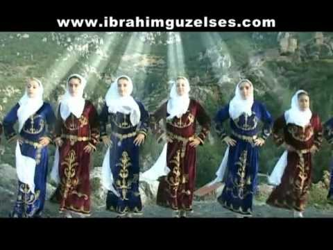 Erzurum Güzelleri-İbrahim Güzelses-Klip Yönetmen İbrahim Güzelses