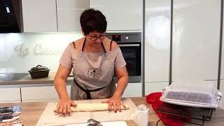 Schnelle Brötchen in der Muffinsform von Pampered Chef