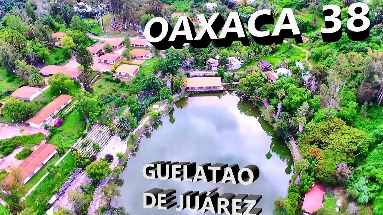 #OAXACA 38, Guelatao de Juárez, cuna del Benemérito de las Américas
