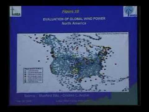 Brazil Global Renewable Energy Forum Video