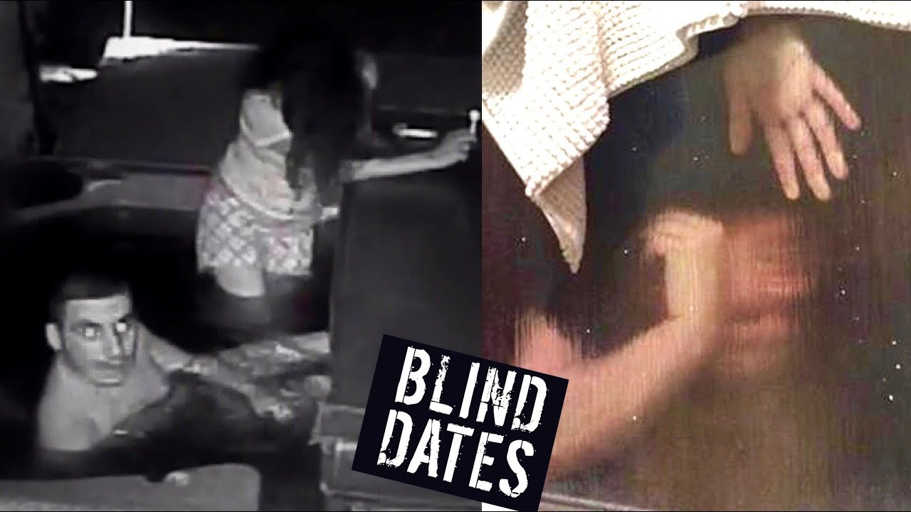 SCARIEST BLIND DATES!