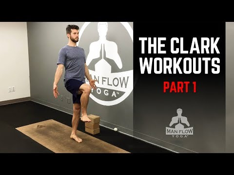 The Clark Workouts - Part 1