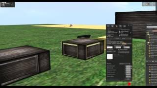 Second Life Mesh Jeneratör kullanarak Öğretici Örgü için Prims dönüştürmek