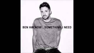 Ben Haenow - Something I Need - The X Factor 2014 Winner