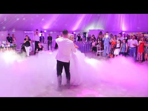 wedding day /Andrei si Laura / dansul mirilor