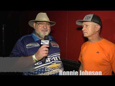 Chevrolet Super Series Top 3 interviews Boyds Speedway 8/31/18!