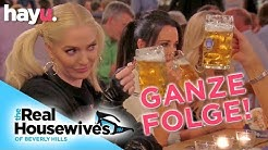 Holy Schnitzel (Staffel 8 Folge 16) | Real Housewives of Beverly Hills