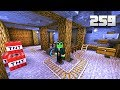 Let's Play Minecraft - Ep.259 : Realistic Mining!