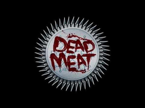 Dead Meat Trailer