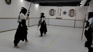 나기나타 코리아-naginata /치도/언월도 2021…