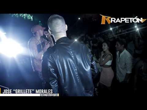 """Noriel y Baby Rasta cantando """"0 sentimientos (remix) en Shannan's Pub"""