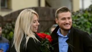 """Zaręczyny niespodzianka / surprise proposal - PAWKIN """"To Jest Miłość"""""""