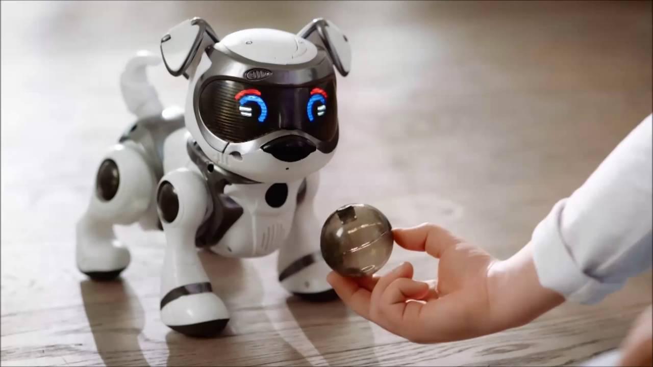 Smyths Toys -Teksta Dog