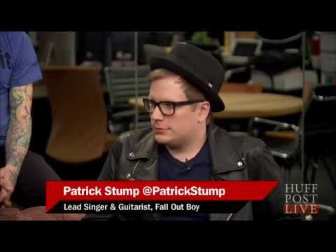 Fall Out Boy On American BeautyAmerican Psycho