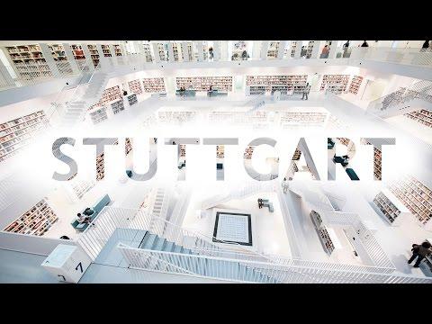 Stuttgart: Ein Tag in einer Minute | Expedia
