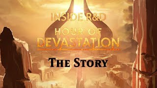 inside rd hour of devastation the story