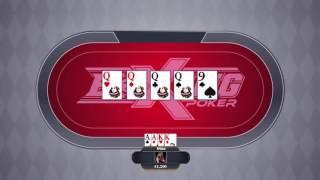 Tutorial Cara Bermain Poker Omaha di QQ2889COM