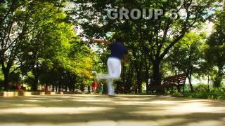OJL | TSUNAMI | GROUP 6 | [OSR]