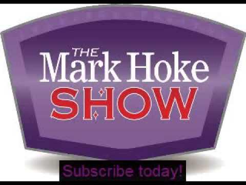 Mark Hoke Show on Roguewire.com - 12/15 (Matt Savage/Dutch B