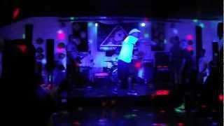 GARDO - BRUTICUS(Shockwave Cover Intro) - RETALIATE(Tame The Tikbalang cover)
