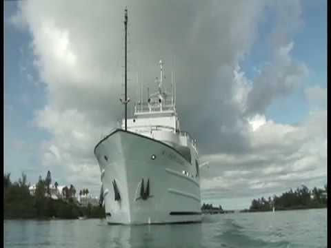 Bermuda Institute of Ocean Sciences