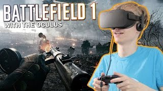 видео Oculus rift CV1