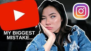 TOP 5 BIGGEST MISTAKES STARTING YOUTUBE CHANNEL... I reveal it all