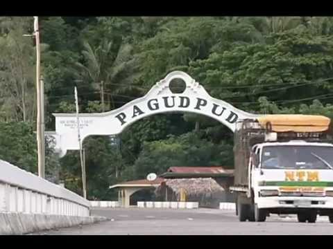 Pretty Paradise of Pagudpud II; Mango Tours in Balitang America