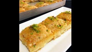 El Açması Gerçek Laz Böreği Tarifi-Laz Böreği Nasıl Yapılır- Bera Tatlidunyasi