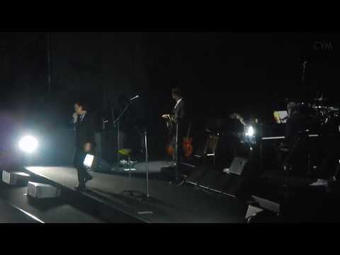 Nick Cave Into My Arms beautiful! 06102017 Amsterdam Ziggo Dome