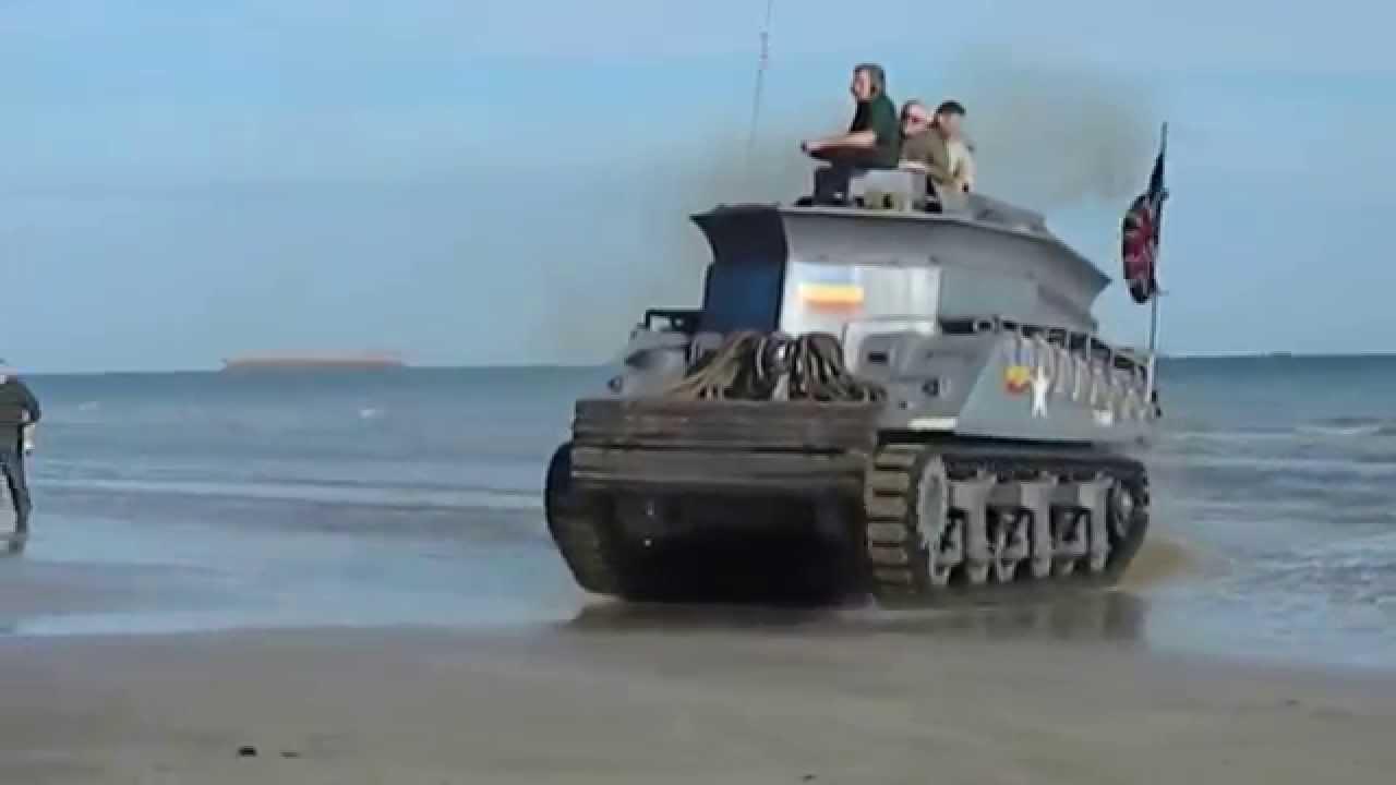 dd tank d day - photo #38