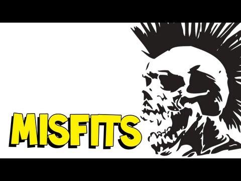 Travis Barker - Misfits ft. Steve Aoki