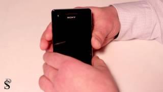 Видео обзор на Sony Xperia V от Play-Sale.ru
