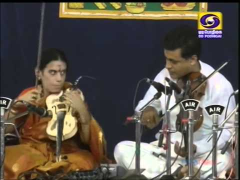 A Kanyakumari-Embar S Kannan-03-Samaja Vara Gamana