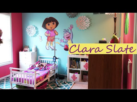 Thrifty Toddler Room Tours Collab Reading Cubby, Dollar
