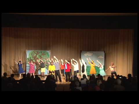 You're a Good Man, Charlie Brown (Woodlynde School Production)