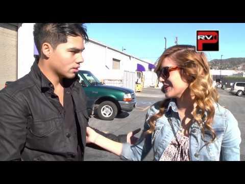 D-Trix and Chachi Gonzales outtake at ABDC Season 7