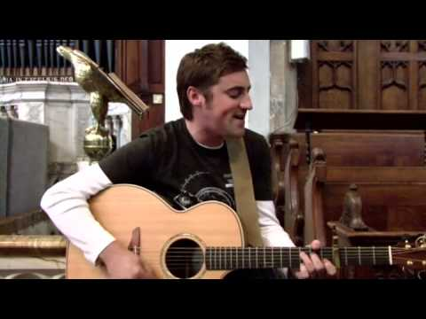 Jesus Saves // Tim Hughes // New Song Cafe