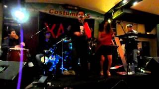Orquesta XANGO