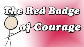 The Red Badge of Courage by Stephen Crane (Book Summary and Review) - Minute Book Report