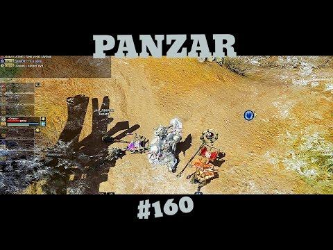 видео: panzar - жестокие реалии панзара.(кан, берс) #160