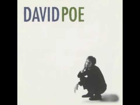 David Poe -  Blue Glass Fall