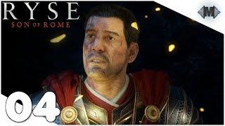 Ryse Son of Rome ★ #04 Göttlicher Beistand ★ [Deutsch German Gameplay]