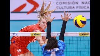 Russia U20 - Egypt U20